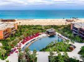 Hotel photo: Hilton Cabo Verde Sal Resort