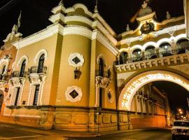 Hotel fotografie: Hotel la Ermita