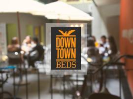 Фотографія готелю: Downtown Beds