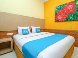 Hotel near Bandung