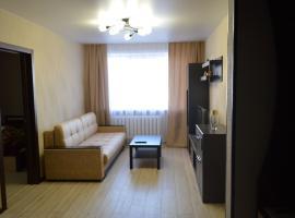 Hotel near Orscha