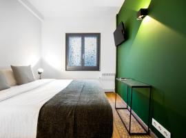 Hotel near Les Escaldes
