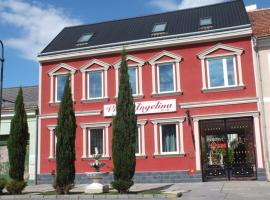 Hotel near Клостернойбург