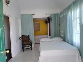 Hotel photo: 14 Kent Avenue, Montego Bay