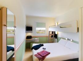 Hotel Photo: Ibis Budget Bilbao Arrigorriaga