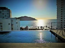 Hotel photo: Blue Marlin
