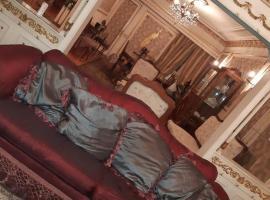 Hotel photo: الصفوه شقه دوبلكس اطلاله على النيل خلف السفاره السعوديه