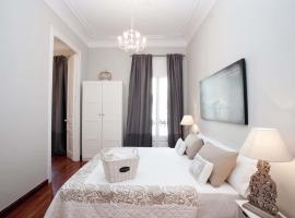 Foto do Hotel: Great stay in Madrid