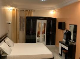 Hotel near Pikine