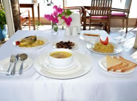 Hotel photo: Al-Bahr Hotel And Resaturant