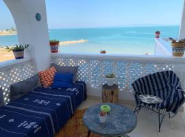 Hotel Foto: Dar El Maa Guesthouse Maison d'hôtes