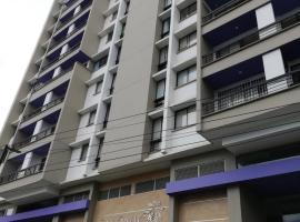Hotel near Bukaramanga