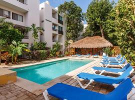 Hotel photo: Berry House - Caribbean Style