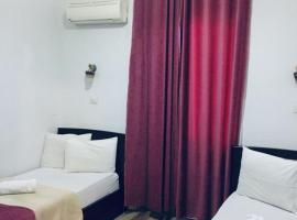 Hotel photo: My Cairo Travel