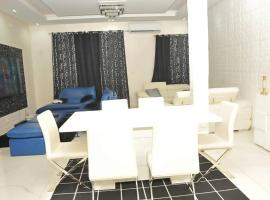 Hình ảnh khách sạn: sambe