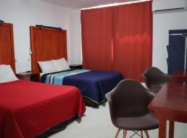Hotel photo: Arista Room D