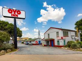 Hotel photo: OYO Inn Dallas South