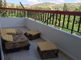 Hotel near Maun