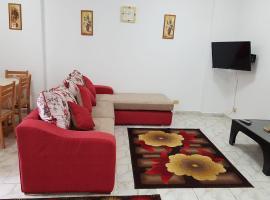Hotel photo: Apartment near City Stars شقه بجوار سيتى ستارز مول
