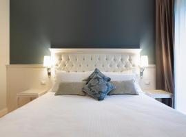 Hotel photo: Hotel La Caporala