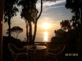 Hotel photo: Ermones Mare
