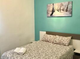 Foto do Hotel: Centro Madrid Rio - Monederos C