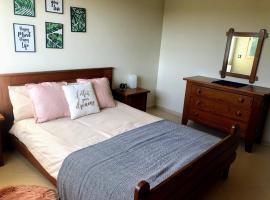 ホテル写真: Lovely Modern 2 Bedroom Apartment Mehdia Route Kenitra