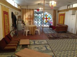 Hotel near Modi'in