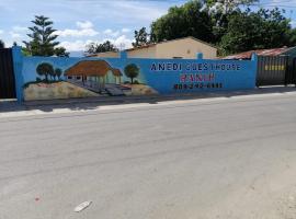 Hotel near Concepción de la Vega