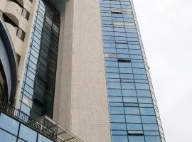 Hotel photo: Cheng Bao Hotel Shantou Mixc Branch