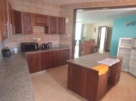 Hotel photo: Assia Apartment