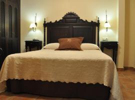 Hotel photo: Apartamentos Turisticos Doña Maria La Brava