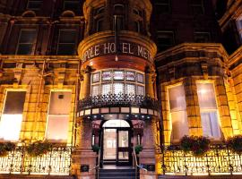 Hotel Photo: The Met Leeds