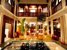 Hotel photo: Riad De La Belle Epoque
