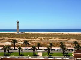 Hotel photo: The Real Casa Atlantica Morro Jable