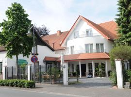ホテル写真: Isselhorster Landhaus