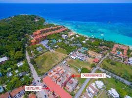 Hotel photo: Caribbean Breeze 6B Condo