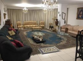 Хотел снимка: Mazaya