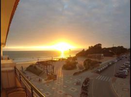 호텔 사진: Apartamento en primera línea de playa