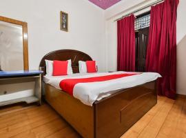 Фотография гостиницы: OYO 60988 Hotel Sahil