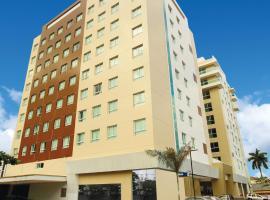 Hotel foto: Express Vieiralves