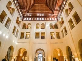 Hotel photo: Alhambra Thalasso