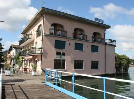Hotel photo: Albergo Ristorante Punta Dell'Est