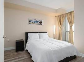 Hotel photo: Modern Fully Furnished Downtown Suite-Bloor/Yonge