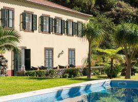 Hotel photo: Casa Da Piedade