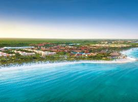 Hotel photo: Barceló Maya Colonial - All Inclusive