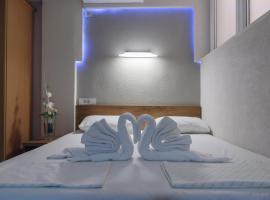 Hotel near Strumica