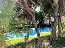 호텔 사진: Apartamento Los Veleros II