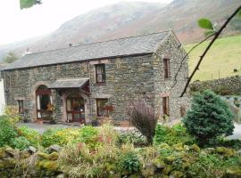 Hotel photo: Barn-Gill House