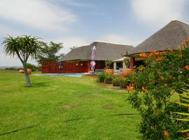 Hotel photo: ParkView Safari Lodge